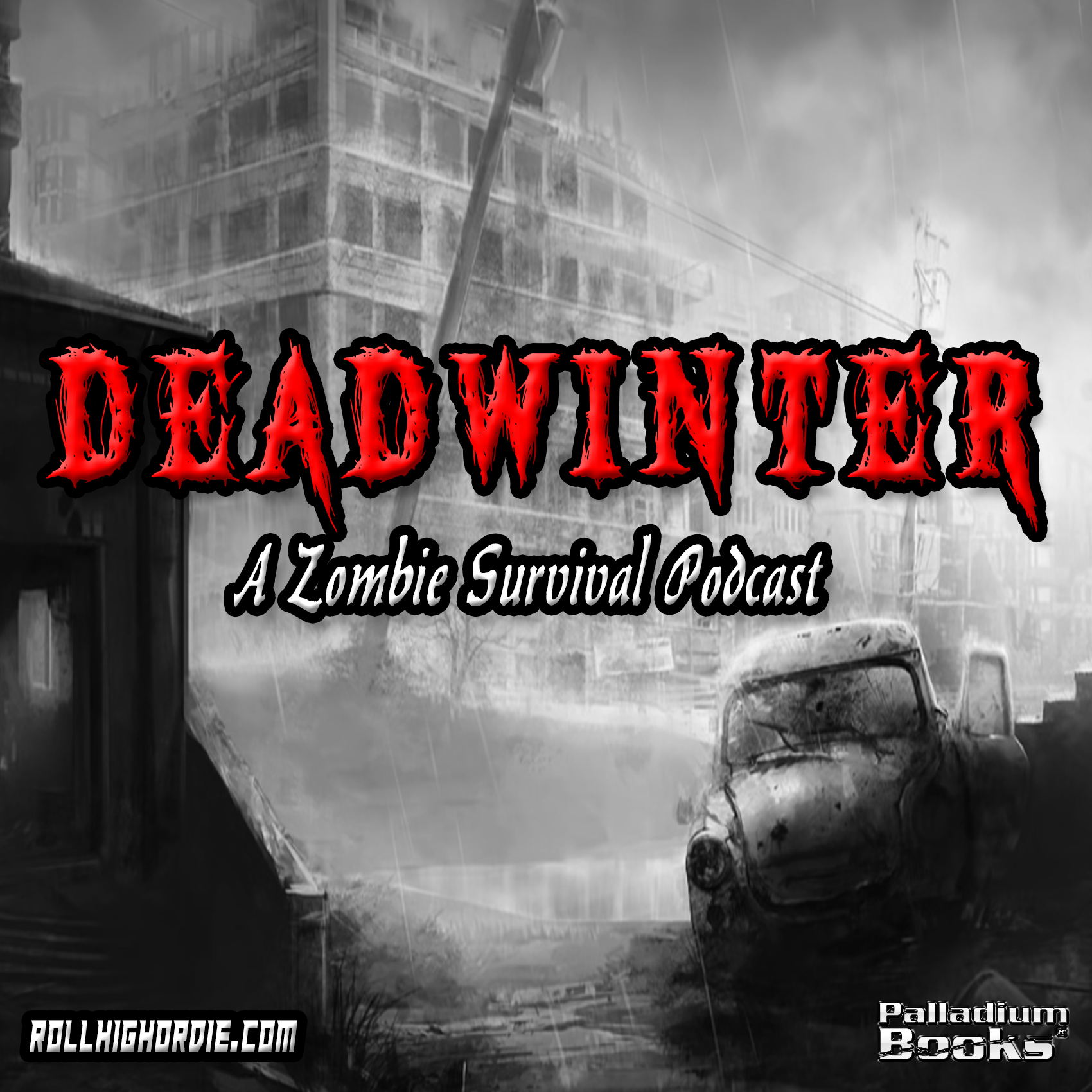 DeadWinter Podcast