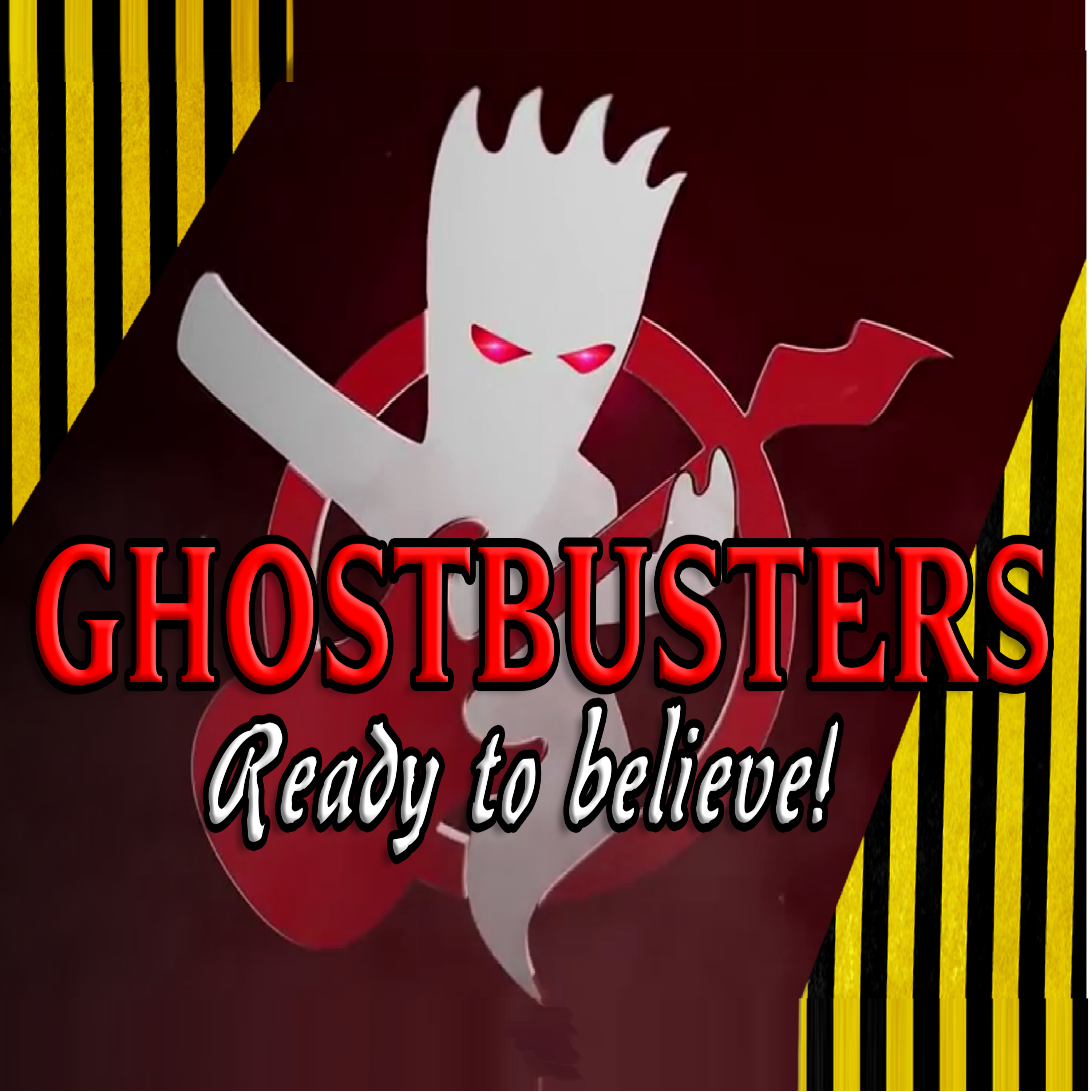 Ghostbusters: Ready to Believe