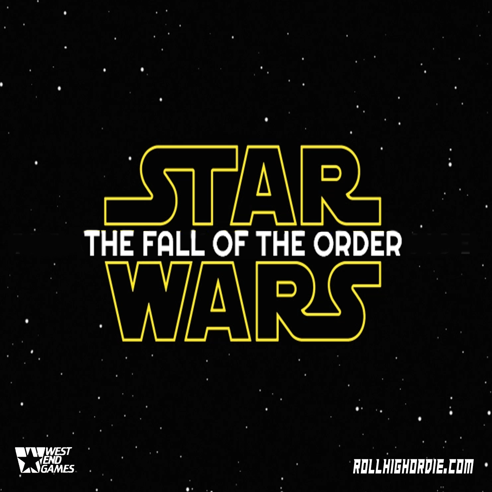 Star Wars: Fall of the Order