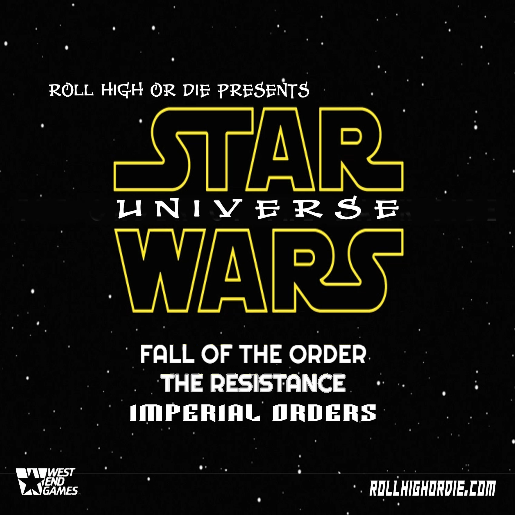 The Star Wars Universe Podcast